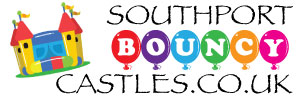 Southport Bouncy Castles Logo
