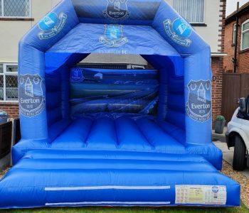 Everton Castle