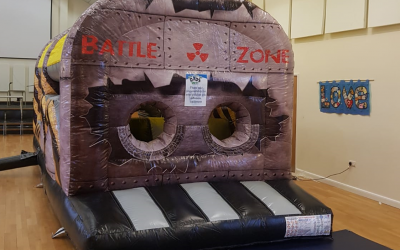 battle-zone