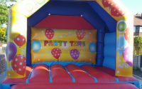 Funtime Bouncy Castle - Southport Bouncy Castles