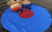 Sumo Suit Hire Southport Bouncy Castles